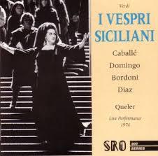 I Vespri Siciliani 1974