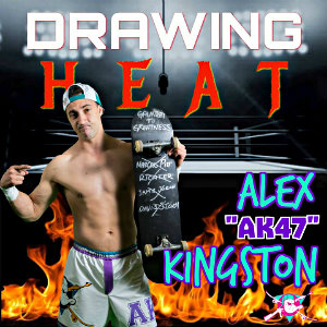 Drawing Heat - Innovating Radness 101 with Alex Kingston