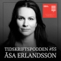 Artwork for #55: Åsa Erlandsson