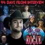 Artwork for #44: DAVE FILONI Talks Star Wars Rebels