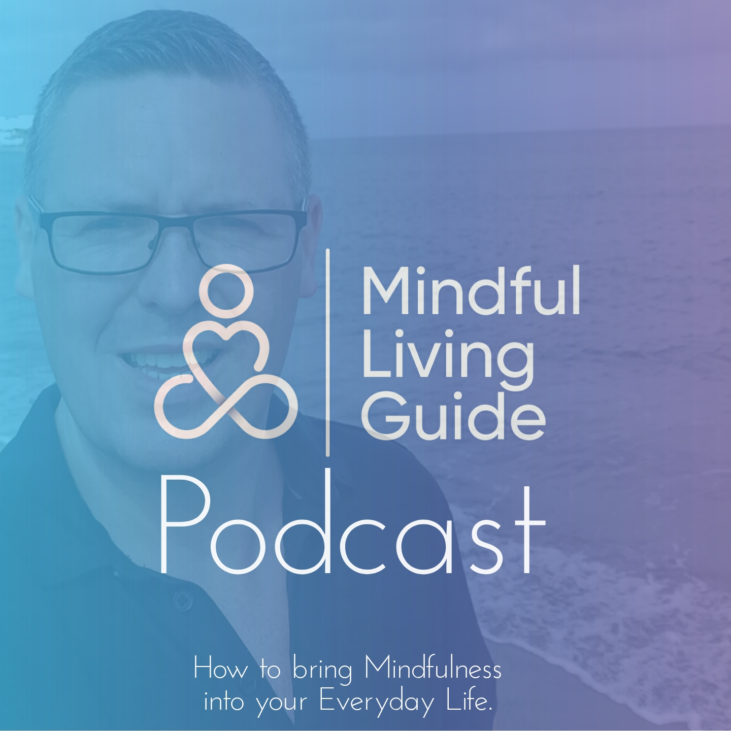 Mindful Living Guide show art