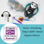 Artwork for Today's RDH Has a Podcast! with Kara RDH and Ben Buzbee!