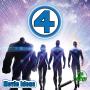 Artwork for Fantastic Four Movie Ideas
