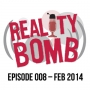 Artwork for Reality Bomb Episode 008