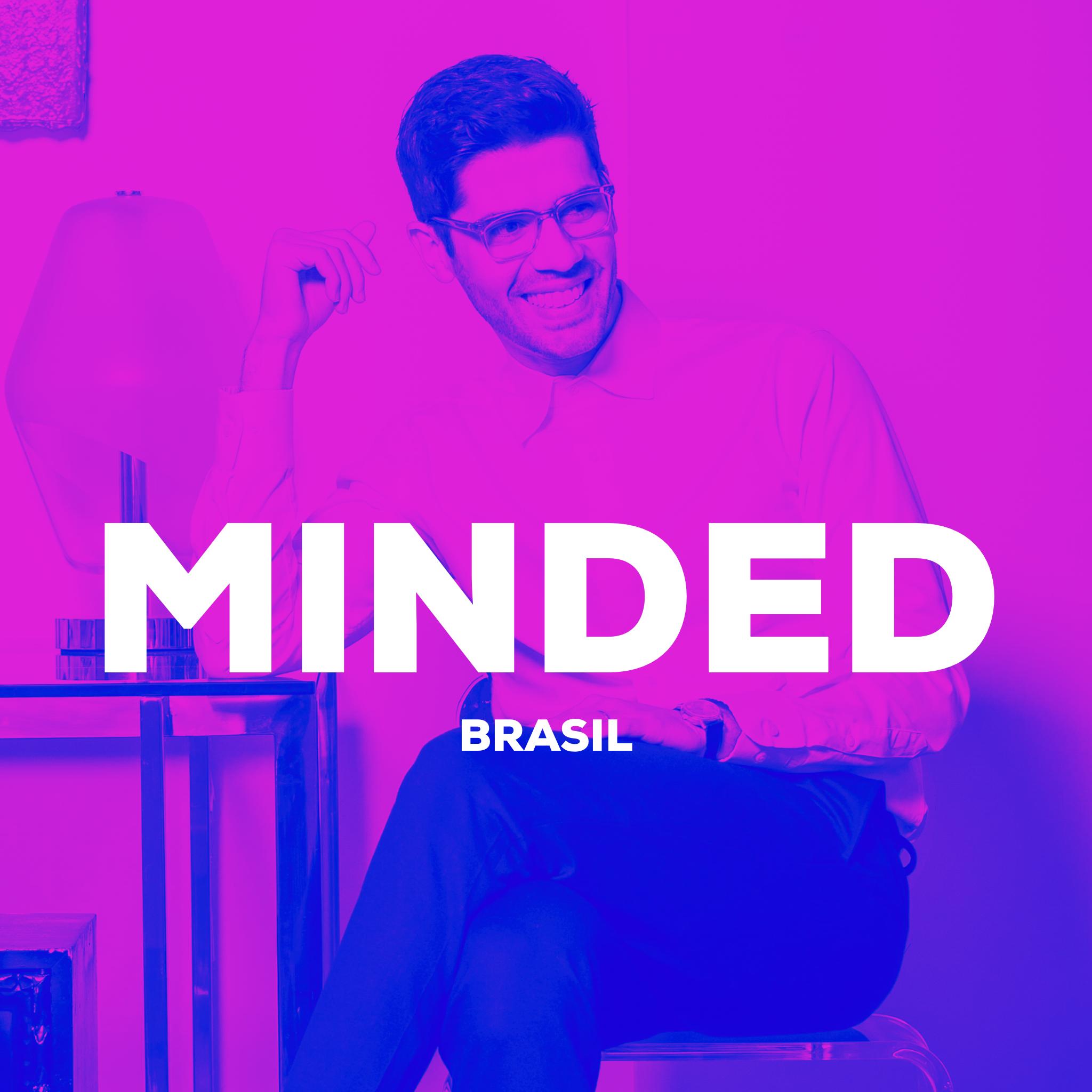 MINDED BRASIL show image
