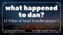 Artwork for What Happened to Dan? {Revelation 7}