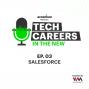 Artwork for Ep. 03: Salesforce