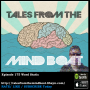 Artwork for #175 Tales From The Mind Boat - Word Static