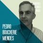 """Artwork for #54 Pedro Boucherie Mendes - """"Porque gostamos tanto de não gostar de televisão?"""""""