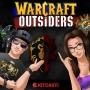 Artwork for Warcraft Outsiders - Reboot Episode 1