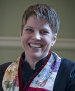 The Most Durable Power - Rev. Tamara Lebak