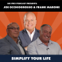 Artwork for Joe Occhiogrosso & Frank Marone:  Simplify Your Life