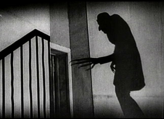 Nosferatu (1922): German Expressionism, Silent Horror, and Creepy Vampyres