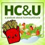 Artwork for HC&U Episode 8
