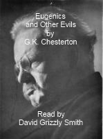 Hiber-Nation 111 -- Eugenics by G K Chesterton Part 2 Chapter 1
