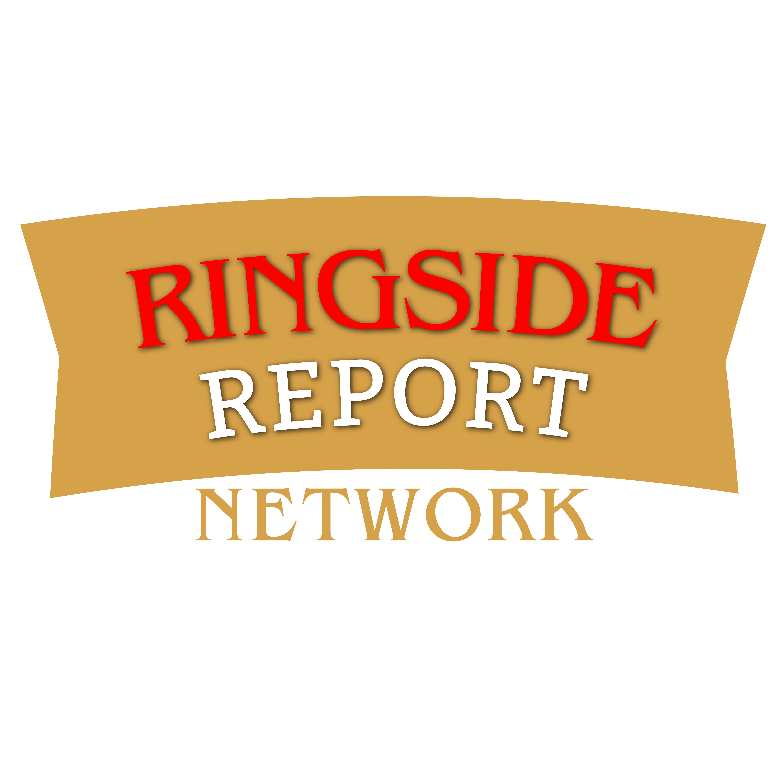 Ringside Report Network show art