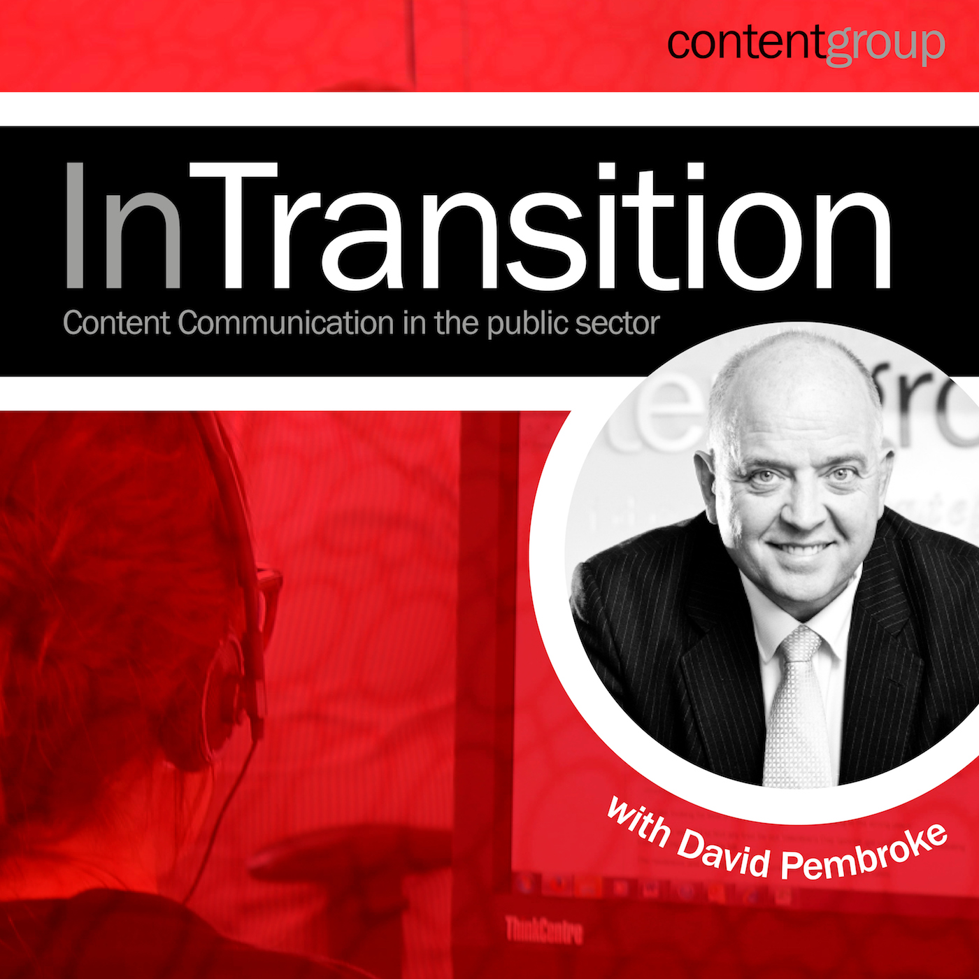 Artwork for 093 Allan Yates - moving from journalism to communications
