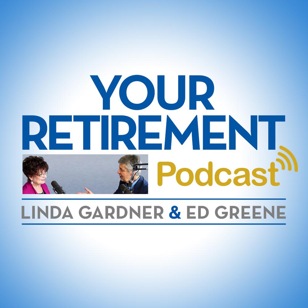 Your Retirement Podcast show art