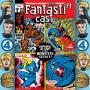 Artwork for Episode 122: Fantastic Four #106 - The Monster's Secret