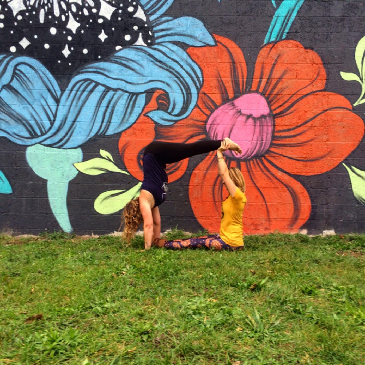 Artwork for Energizing Yoga