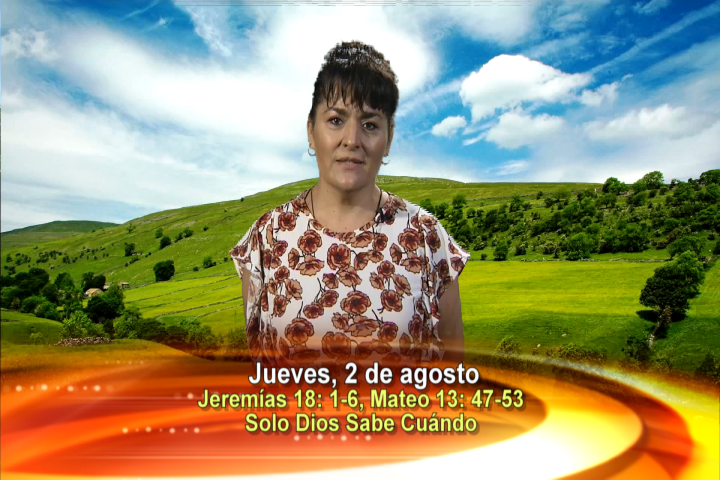 Artwork for Dios te Habla con Leticia Diaz;  Tema el hoy: Perdona a tu pueblo, Señor.