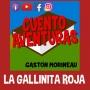 Artwork for EL CUENTO DE LA GALLINITA ROJA