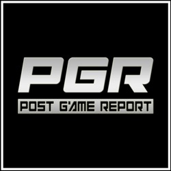 The Post Game Report Episode 53 - Taste the Buttery Rainbow