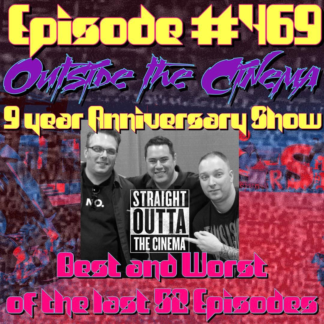 Episode #469 Nine Years of Wasted Time