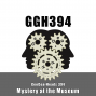 Artwork for GGH 394: Mystery at the Museum