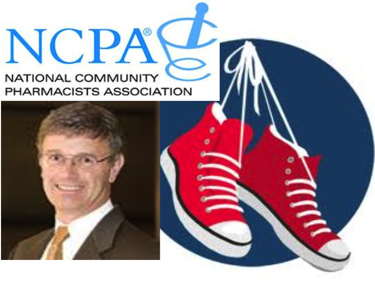 Pharmacy Podcast Episode 73 Gabe Trahan with NCPA Front End Overhaul Program