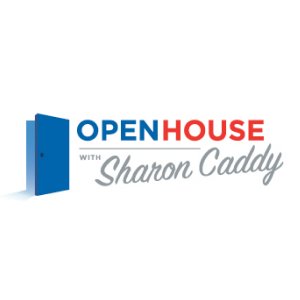 Open House With Sharon Caddy