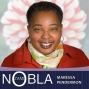 Artwork for Rev. Maressa Pendermon Speaks on Normalizing Grief and Creating a Toolbox for Emotional Well-being