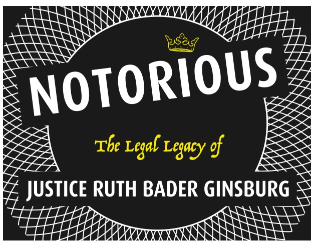 A Discussion of Justice Ginsburg's Influence on Overcriminalization