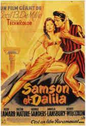 Samson et Delilah