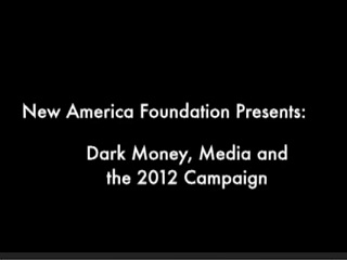 Michael Copps on Dark Money, Media and the 2012 Campaign