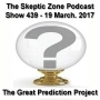 Artwork for The Skeptic Zone #439 - 19.March.2017