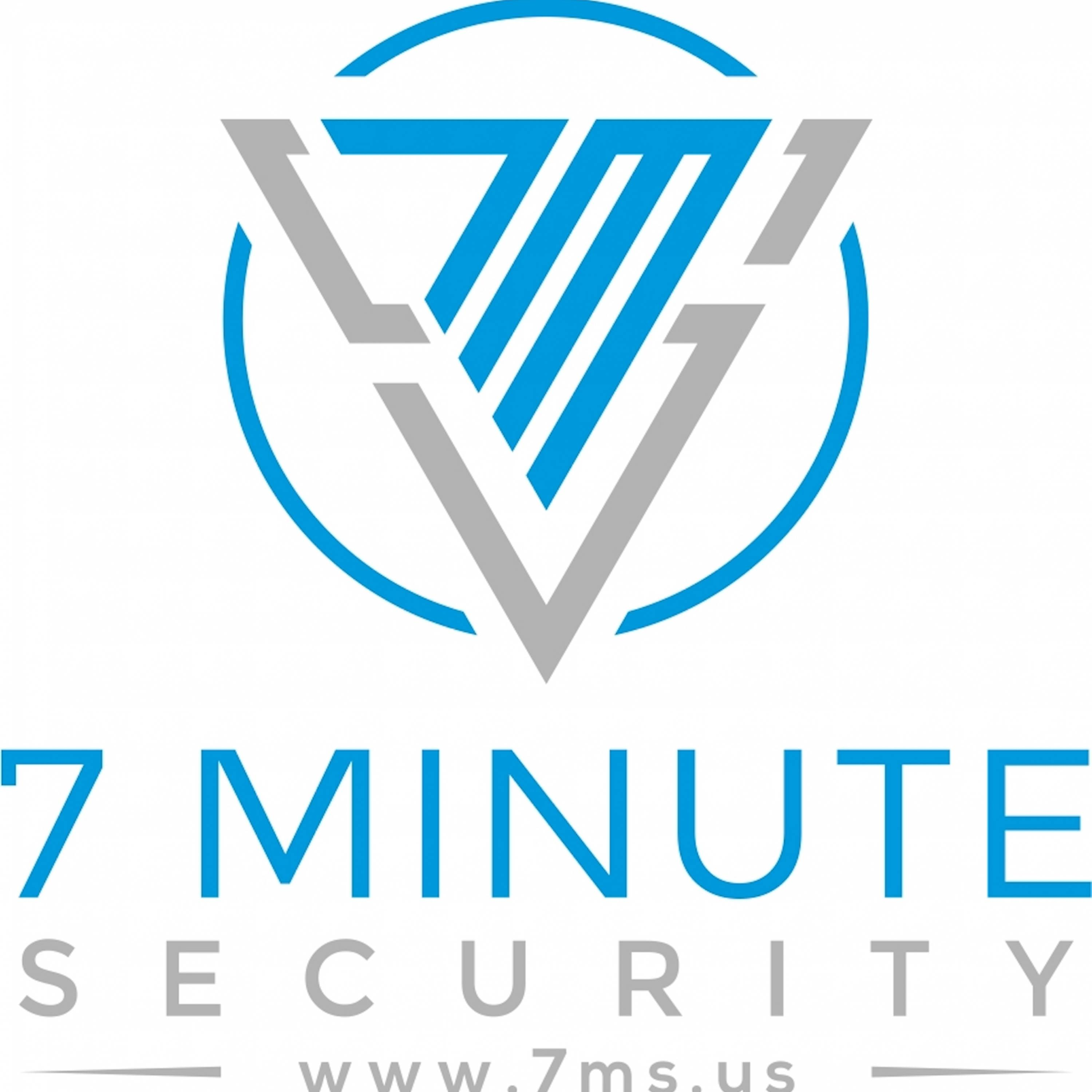 Artwork for 7MS #412: Tips for Working Safely and Securely From Home