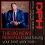 Artwork for The BIG NEWS REVEALED and Having your Best Year Ever with Paul Etchison