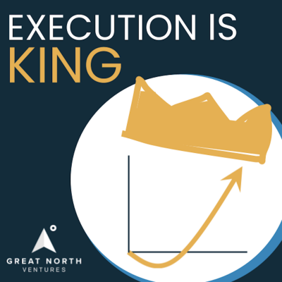 Execution is King show image