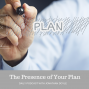 Artwork for The Presence of Your Plan