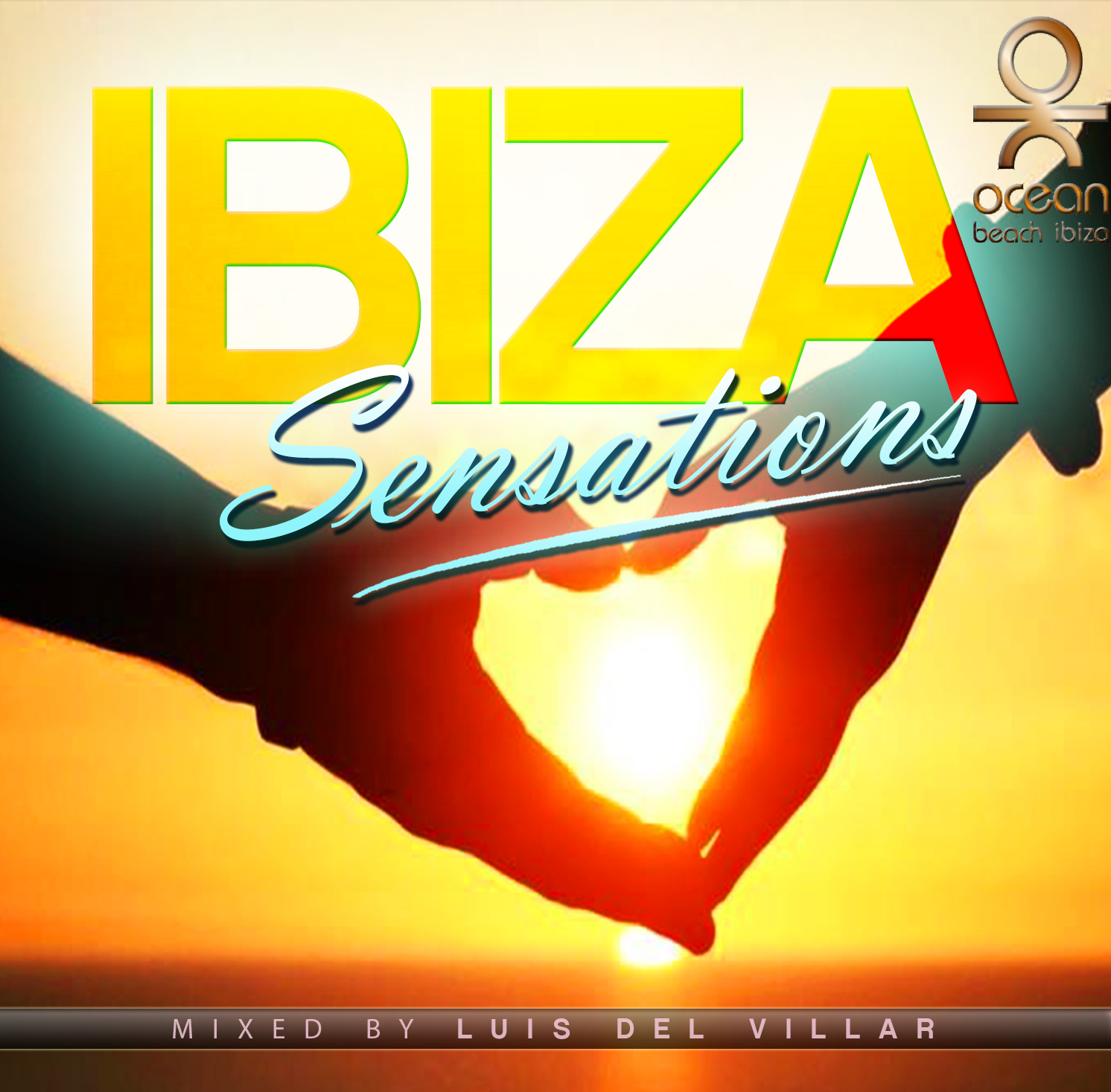 Ibiza Sensations 144 Summer Vibes 2016