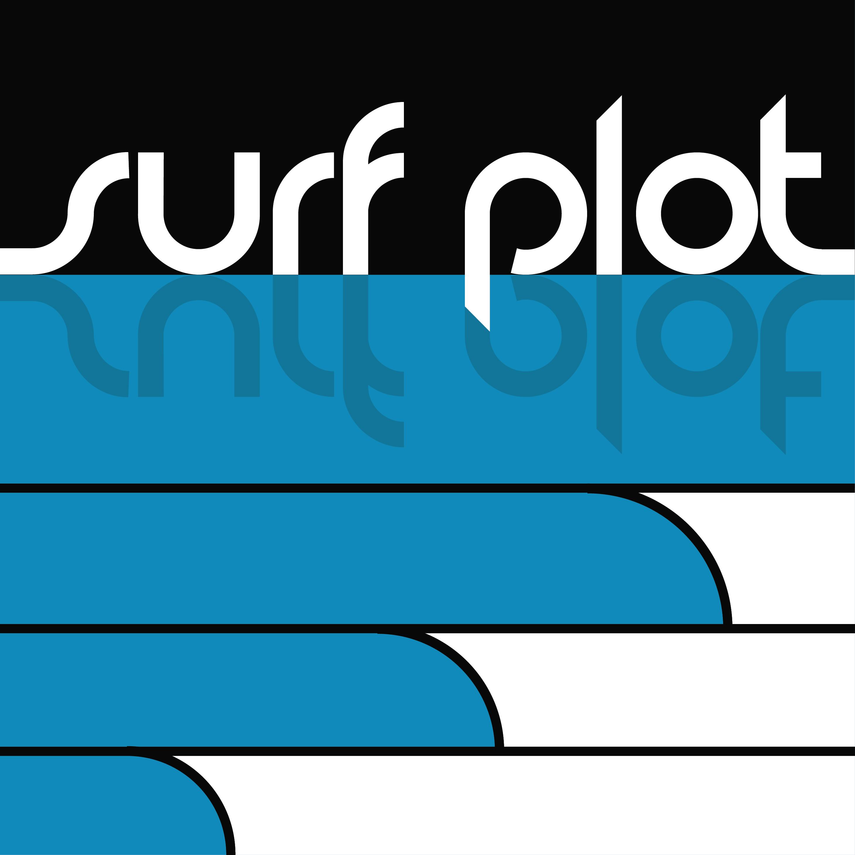 Surf Plot logo