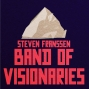 Artwork for 023 - Relationships of the Future - a Review of Band of Visionaries by Steven Franssen