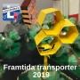 Artwork for Framtida transporter 2019