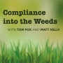 Artwork for Compliance into the Weeds-Episode 33