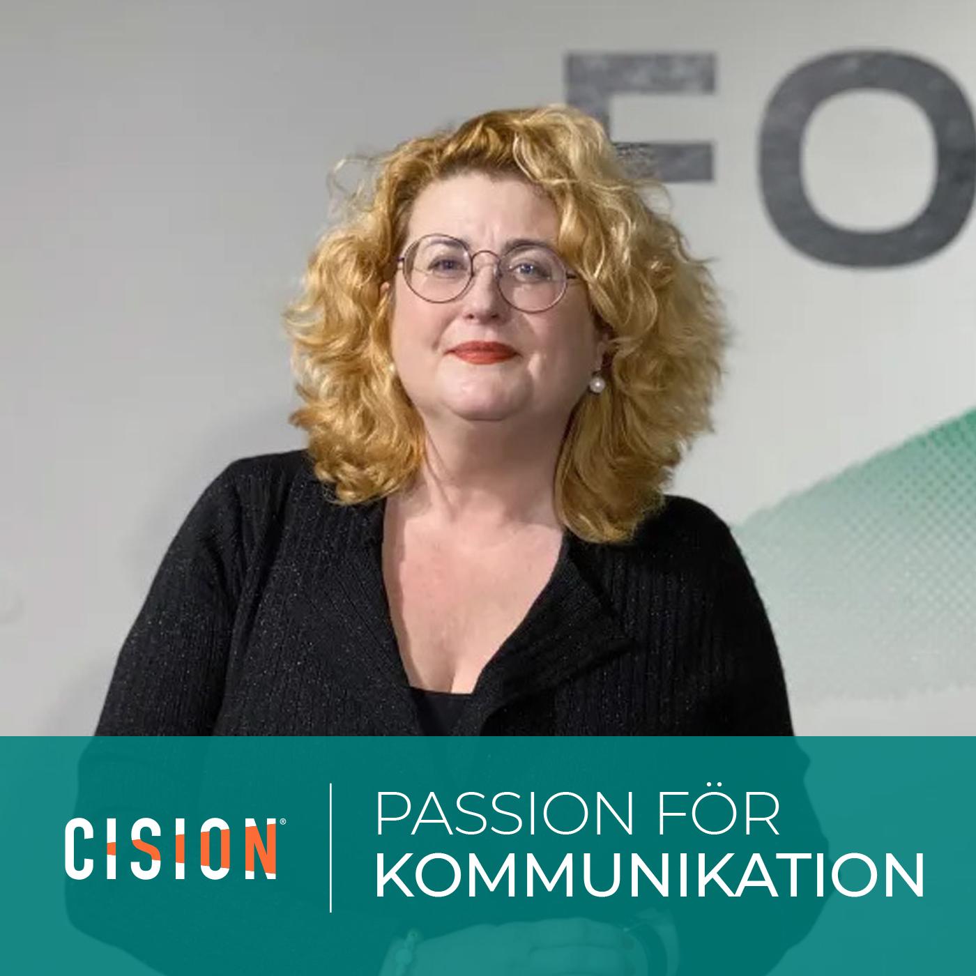 Livepodd om politiskt påverkansarbete i coronatider med Ulrica Schenström