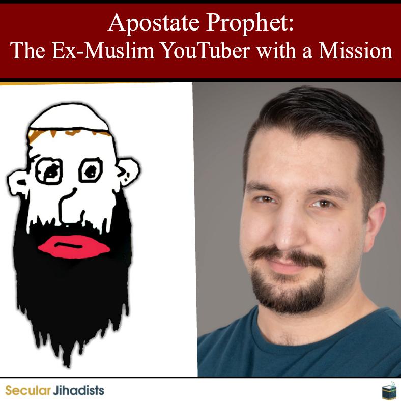 Apostate Prophet