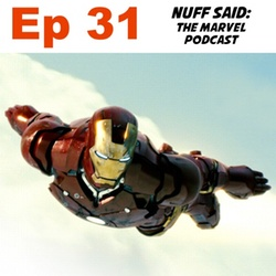 Summer Movie Series - Iron Man 1 Discussion