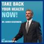 Artwork for 87: Restoring Your Body at a Cellular Level | Dr. David Silverman