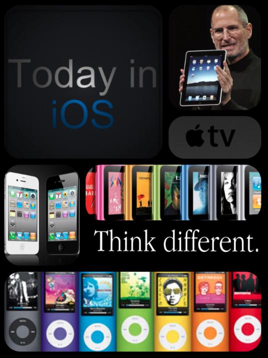 iOS Artwork - iTem 0229  and Episode Transcript